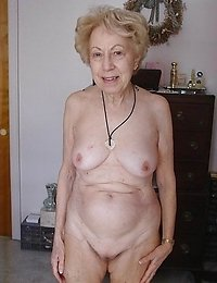 Older Granny Porn 60-70-80-90 Years Old